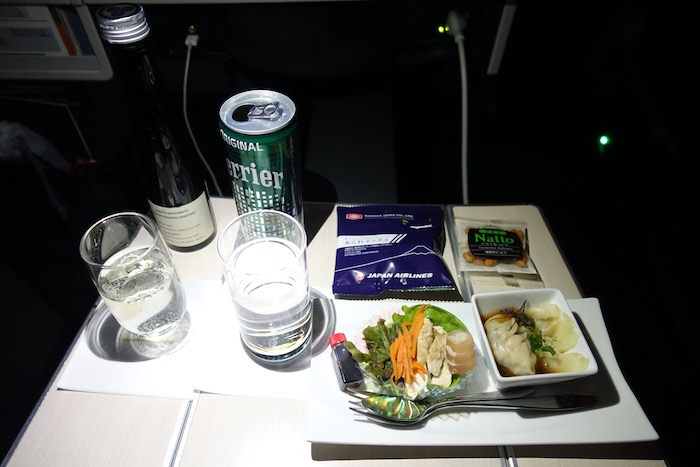 Japan-Airlines-Business-Class-767 - 48