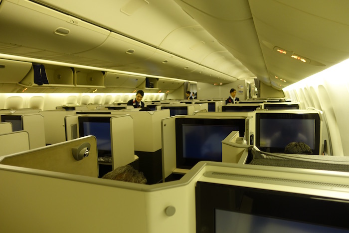 Japan-Airlines-Business-Class-777 - 25