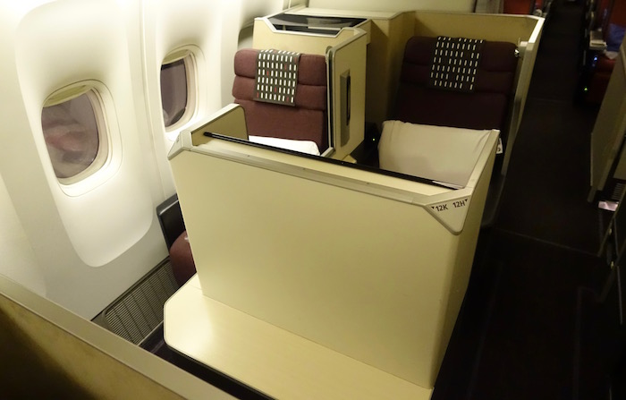 japan airlines business plan
