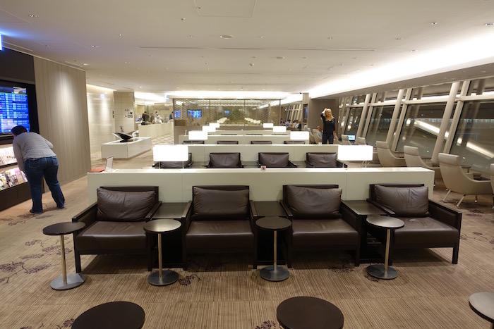 Japan-Airlines-Lounge-Tokyo-Haneda - 14