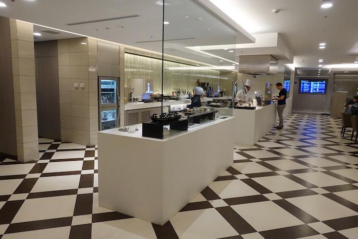 Japan-Airlines-Lounge-Tokyo-Haneda - 28