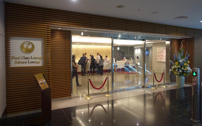 Japan-Airlines-Lounge-Tokyo-Haneda - 4