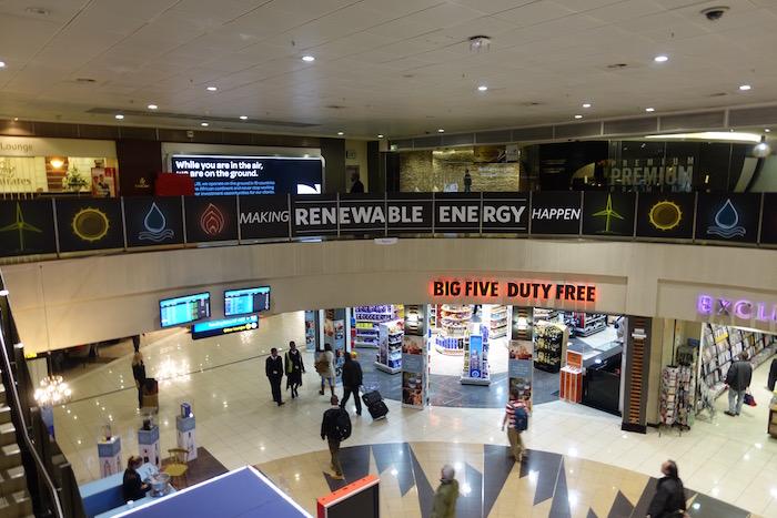 Johannesburg-Airport-Lounge - 4