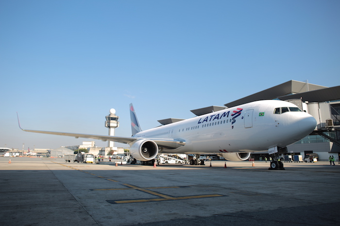 LATAM Is Canceling Washington Flights After Less Than Two Years