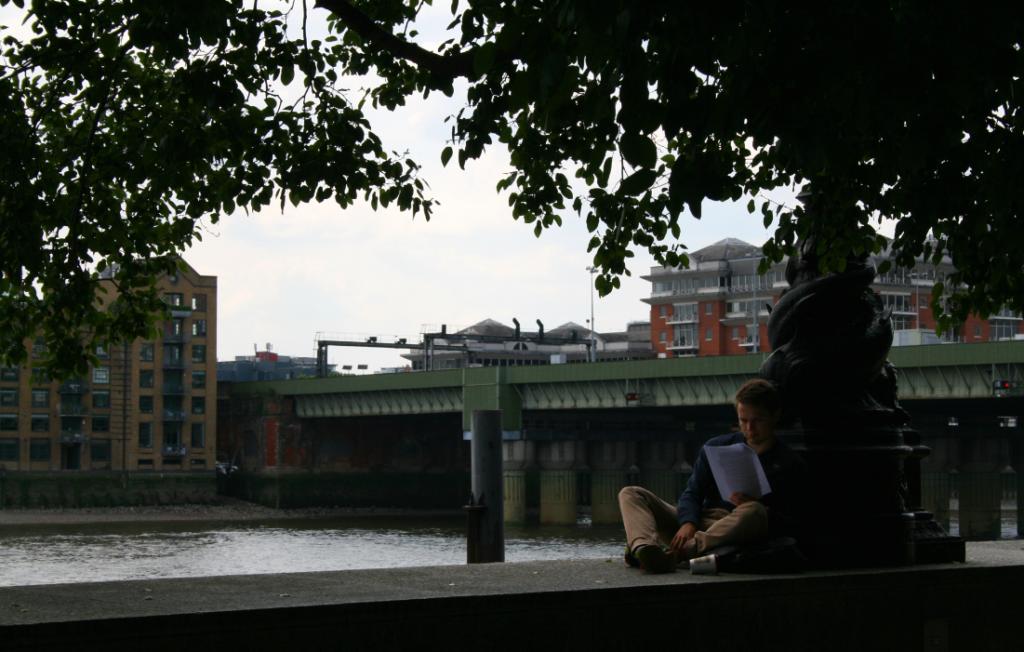 London-student