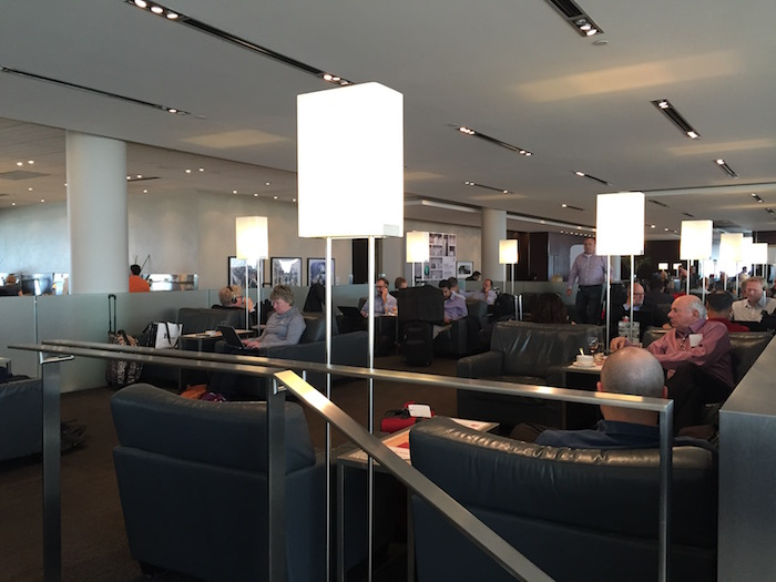 Maple Leaf Lounge Toronto 2 One Mile At A Time