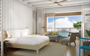 Park Hyatt St Kitts 4