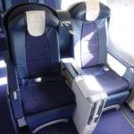 Saa Business Class A340 – 1