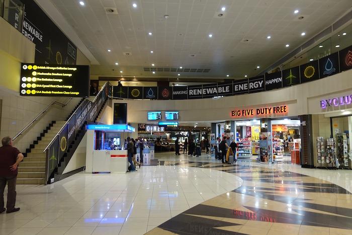 SAA-Lounge-Johannesburg - 7