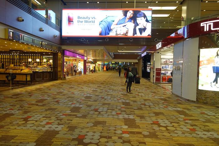 SATS-Premier-Lounge-Singapore-Airport - 29
