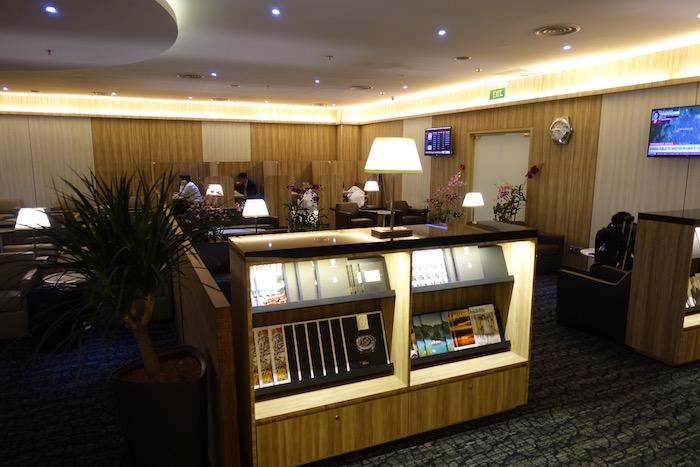 SATS-Premier-Lounge-Singapore-Airport - 8