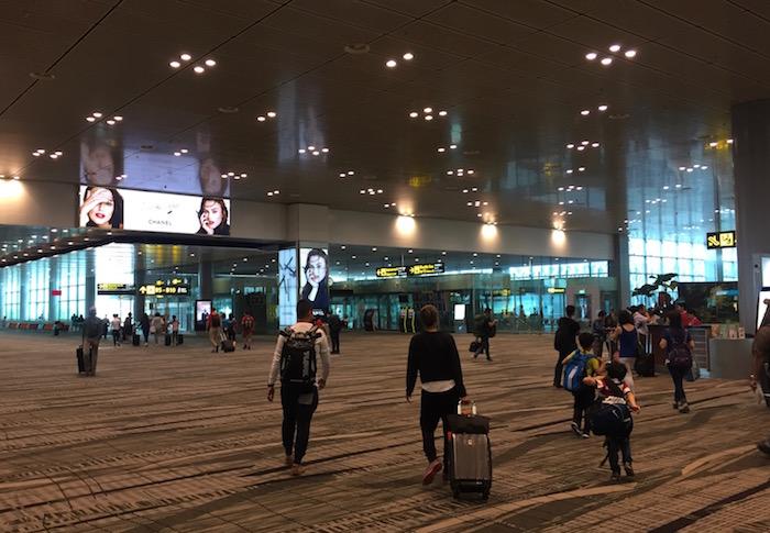 Singapore-Airport-Transit-Hotel - 1
