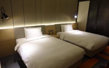 Singapore Airport Transit Hotel – 15