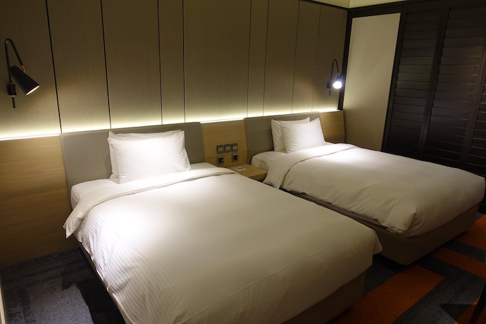 Singapore Airport Transit Hotel 15