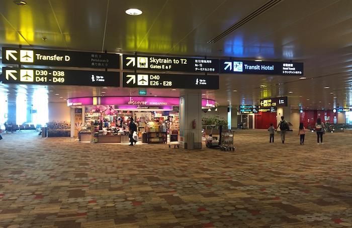 Singapore-Airport-Transit-Hotel - 5