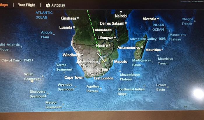 South-African-A330-Business-Class - 18