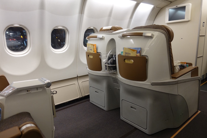 South-African-A330-Business-Class - 6