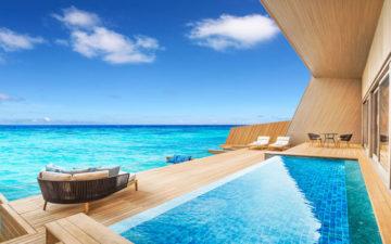 St Regis Maldives 2