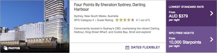 Sydney-Hotel-Points