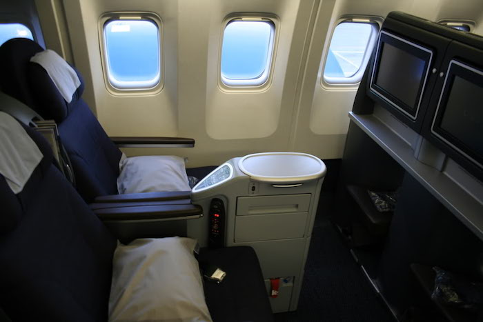 United-Business-Class