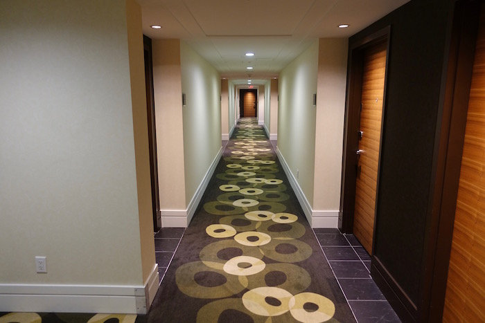 Westin-Vancouver-Airport-Wall-Centre - 1