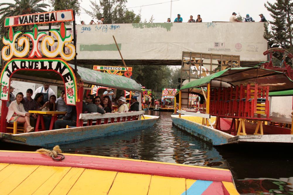 Xochimilco-28