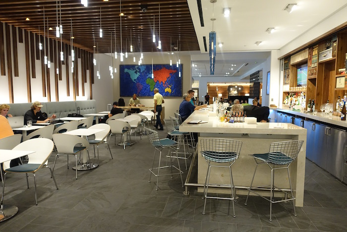 Philadelphia Airport Is Getting An Amex Centurion Lounge