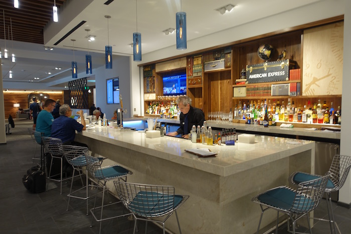 Amex-Centurion-Lounge-Houston - 14