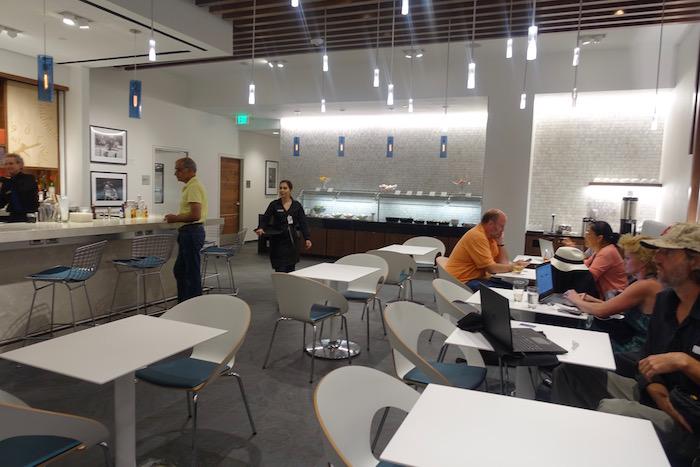 Amex-Centurion-Lounge-Houston - 15