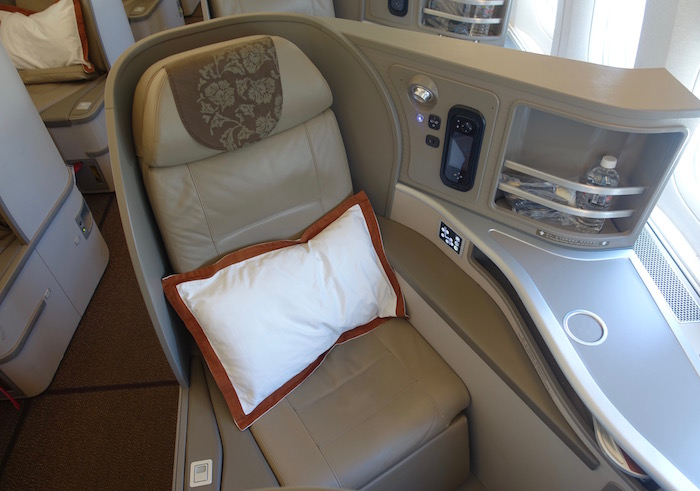 China-Eastern-777-Business-Class - 2