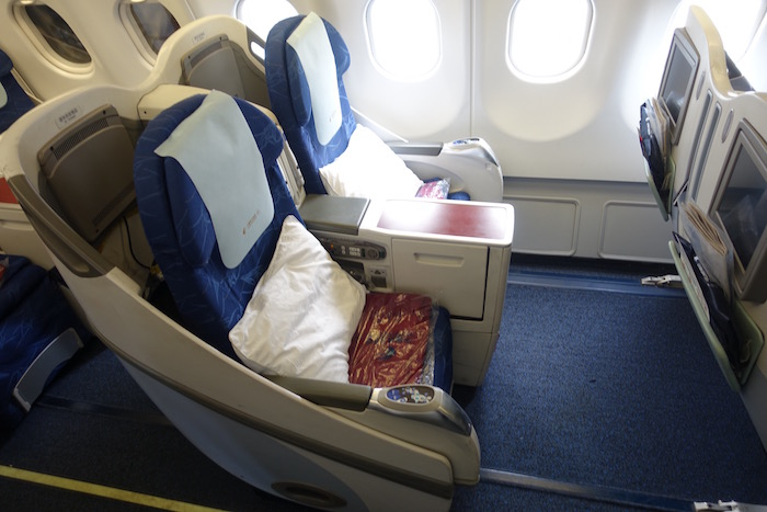 China-Eastern-A330-Business-Class - 3