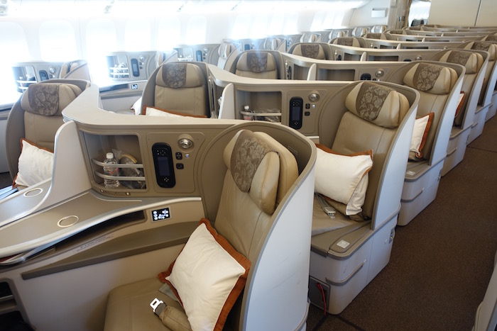 China-Eastern-Business-Class-777 - 6 - One Mile at a Time