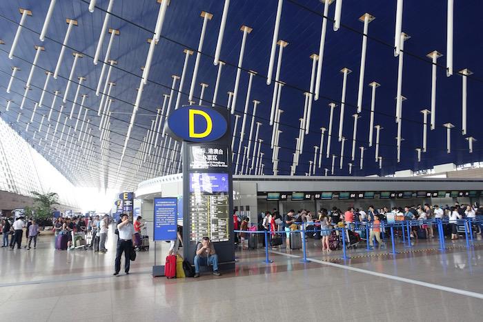 China-Eastern-Lounge-Shanghai - 1