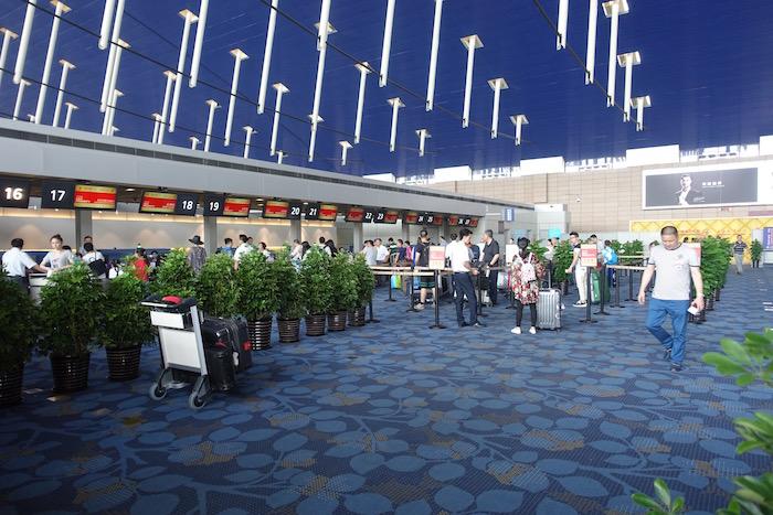 China-Eastern-Lounge-Shanghai - 3