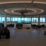 Dublin Airport Lounge 5