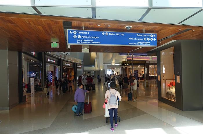 Etihad-Airways-Lounge-LAX - 1