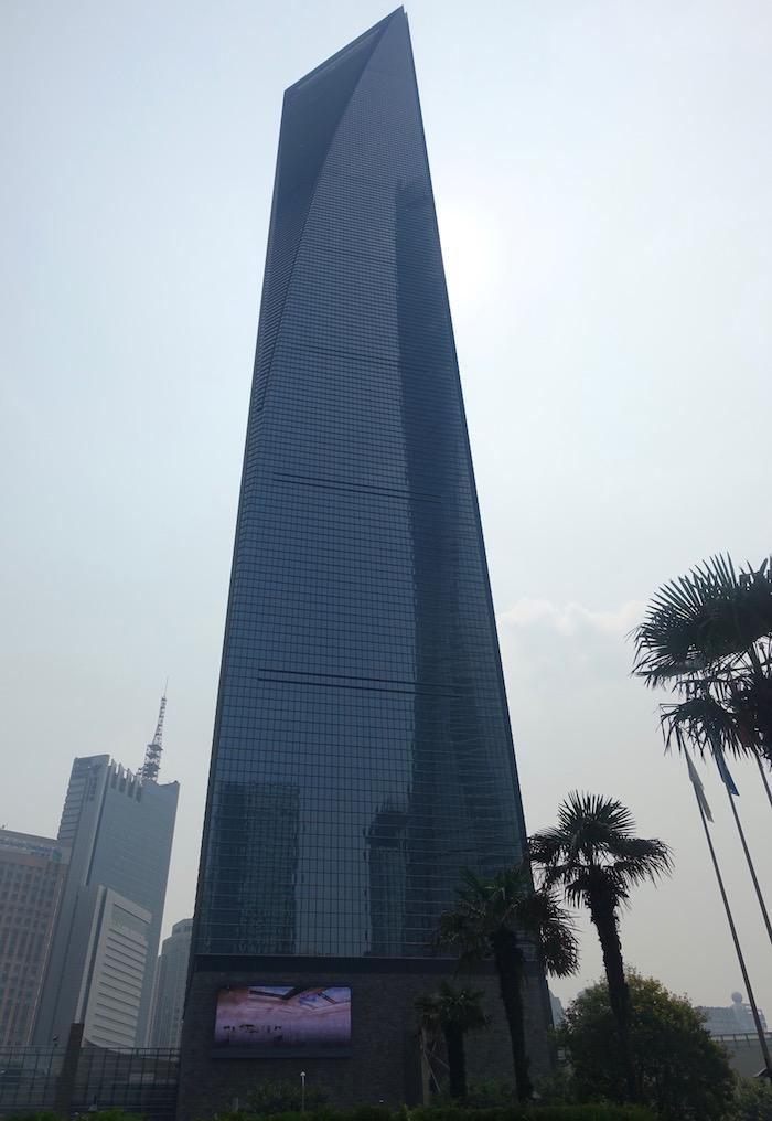 Grand-Hyatt-Shanghai - 1