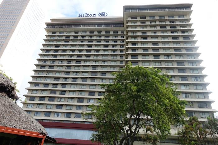 Hilton-Colombo - 1