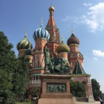 Moscow – 3