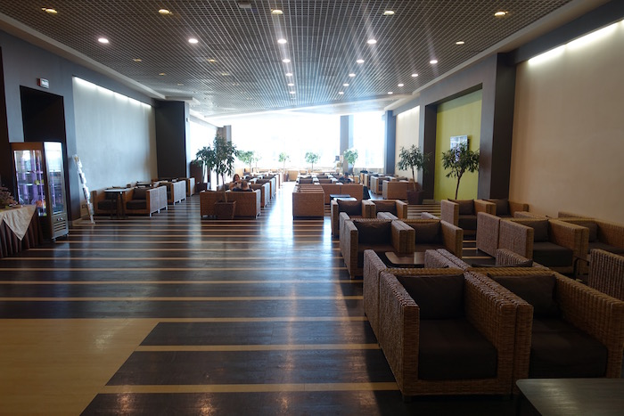 Moscow-Airport-Lounge - 2