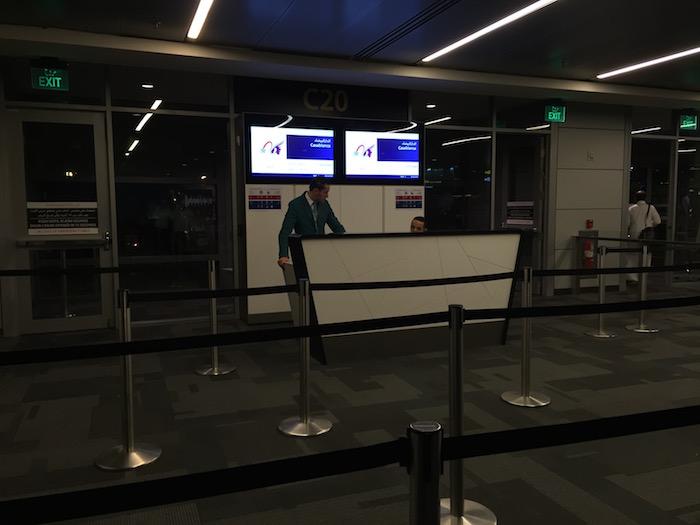 Oryx-Lounge-Doha-Airport - 38