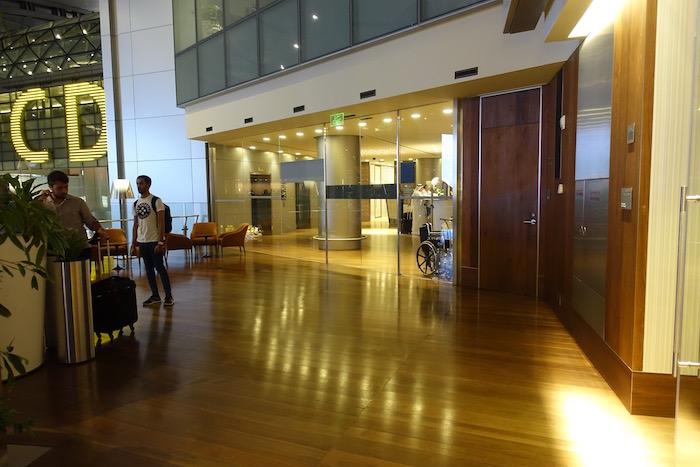 Oryx-Lounge-Doha-Airport - 6