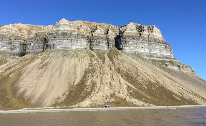 Pyramiden-Svalbard - 2