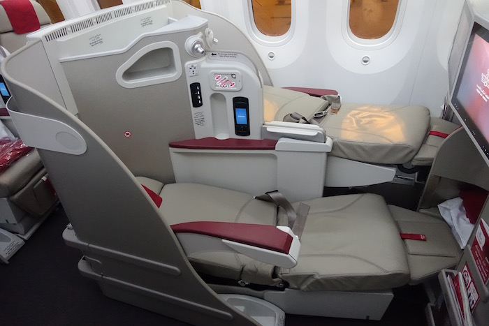 Royal-Air-Maroc-Business-Class - 7