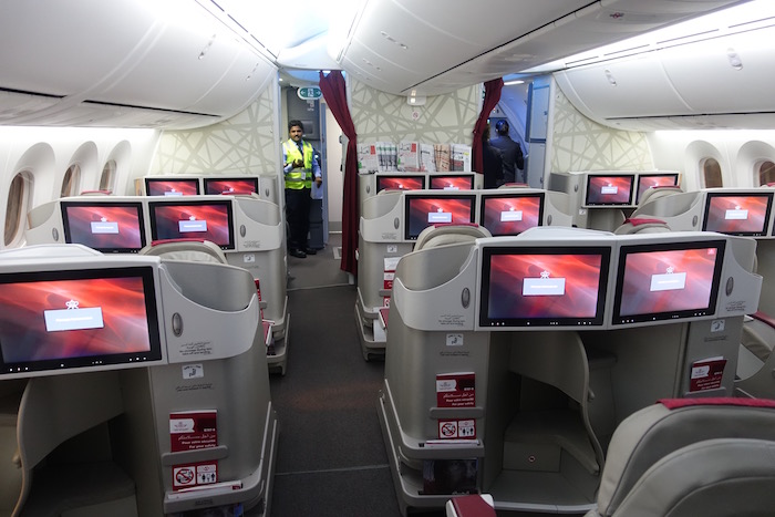 Royal-Air-Maroc-Business-Class-787 - 1