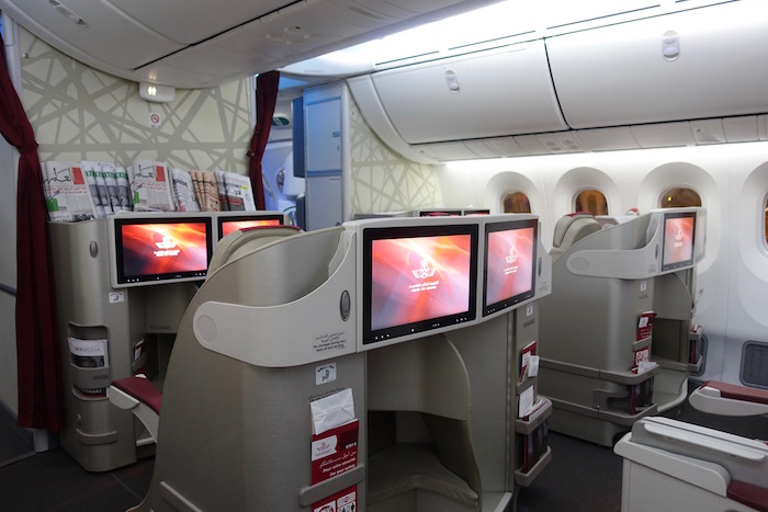 Royal-Air-Maroc-Business-Class-787 - 12