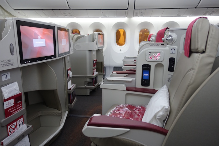 Royal-Air-Maroc-Business-Class-787 - 13