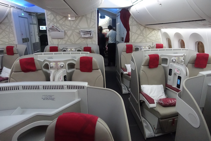 Royal-Air-Maroc-Business-Class-787 - 3