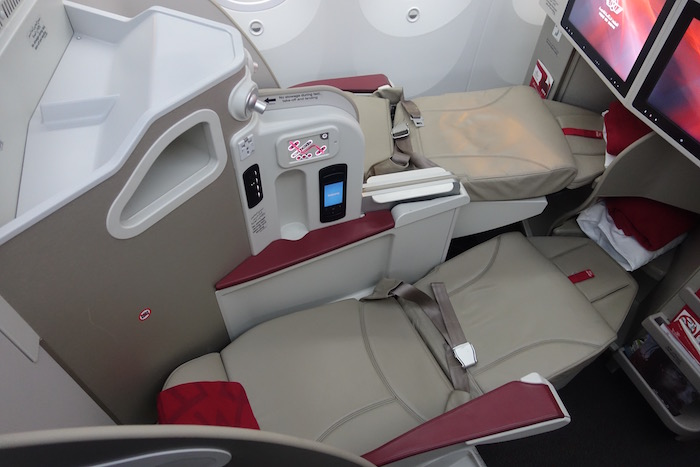 Royal-Air-Maroc-Business-Class-787 - 51