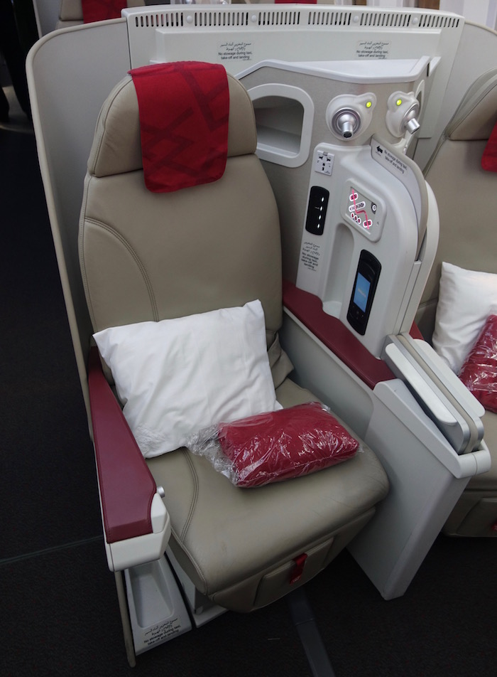 Royal-Air-Maroc-Business-Class-787 - 7
